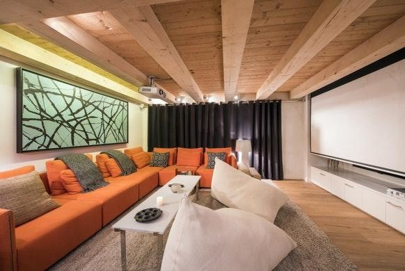 awesome Chalet Petiti luxury apartment, holiday home, vacation rental