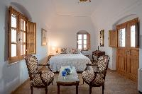 Santorini Casa Santantonio Superior Honeymoon Apartment