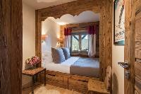 serene Chalet Toundra luxury apartment, holiday home, vacation rental