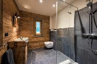 fresh Chalet Toundra luxury apartment, holiday home, vacation rental