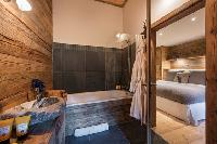clean Chalet Toundra luxury apartment, holiday home, vacation rental