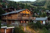 beautiful Chalet Toundra luxury apartment, holiday home, vacation rental