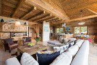 delightful Chalet Toundra luxury apartment, holiday home, vacation rental
