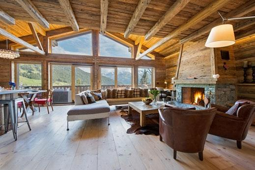 awesome Chalet Toundra luxury apartment, holiday home, vacation rental