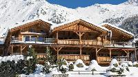 beautiful Chalet Le Daray Penthouse luxury apartment, holiday home, vacation rental