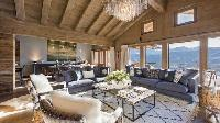 fabulous Chalet Le Daray Penthouse luxury apartment, holiday home, vacation rental