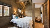 adorable Chalet Le Daray Penthouse luxury apartment, holiday home, vacation rental