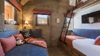 snug Chalet Le Daray Penthouse luxury apartment, holiday home, vacation rental
