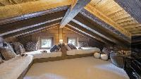 delightful Chalet Le Daray Penthouse luxury apartment, holiday home, vacation rental