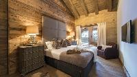 pleasant Chalet Le Daray Penthouse luxury apartment, holiday home, vacation rental