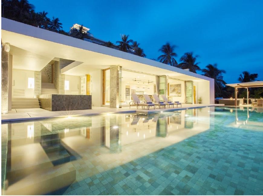 Thailand - Villa Zest