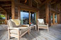 charming Chalet Sirocco luxury apartment, holiday home, vacation rental
