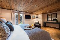 chic Chalet Sirocco luxury apartment, holiday home, vacation rental