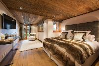 lovely Chalet Sirocco luxury apartment, holiday home, vacation rental