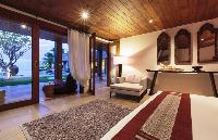 cool lanai of Thailand - Baan Wanora luxury apartment