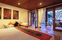 bright and breezy Thailand - Baan Wanora luxury apartment