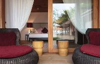 airy and sunny Thailand - Baan Wanora luxury apartment