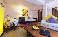 well-appointed Thailand - Baan Wanora luxury apartment