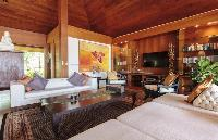 fully furnished Thailand - Baan Wanora luxury apartment