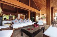 fancy Thailand - Baan Wanora luxury apartment