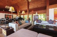 spacious Thailand - Baan Wanora luxury apartment