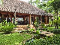 lovely and lush Thailand - Baan Wanora luxury apartment