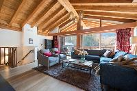 charming Chalet Shalimar luxury apartment, holiday home, vacation rental