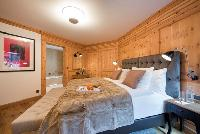 spacious Chalet Shalimar luxury apartment, holiday home, vacation rental