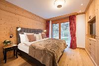 breezy and bright Chalet Shalimar luxury apartment, holiday home, vacation rental