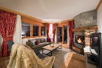 chic Chalet Shalimar luxury apartment, holiday home, vacation rental
