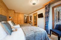 well-appointed Chalet Shalimar luxury apartment, holiday home, vacation rental
