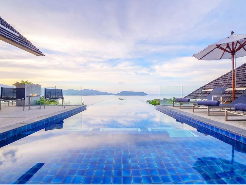 Thailand - Villa Benyasiri