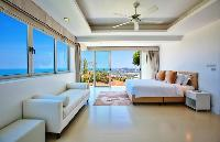 airy and sunny Thailand - Baan Bon Khao luxury apartment, holiday home, vacation rental