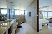 cool lavatory in Thailand - Baan Bon Khao luxury apartment, holiday home, vacation rental