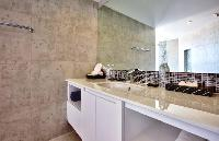 spic-and-span bathroom in Thailand - Baan Bon Khao luxury apartment, holiday home, vacation rental