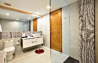 clean bathroom in Thailand - Baan Bon Khao luxury apartment, holiday home, vacation rental