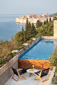 Luxury Villa Art Deco