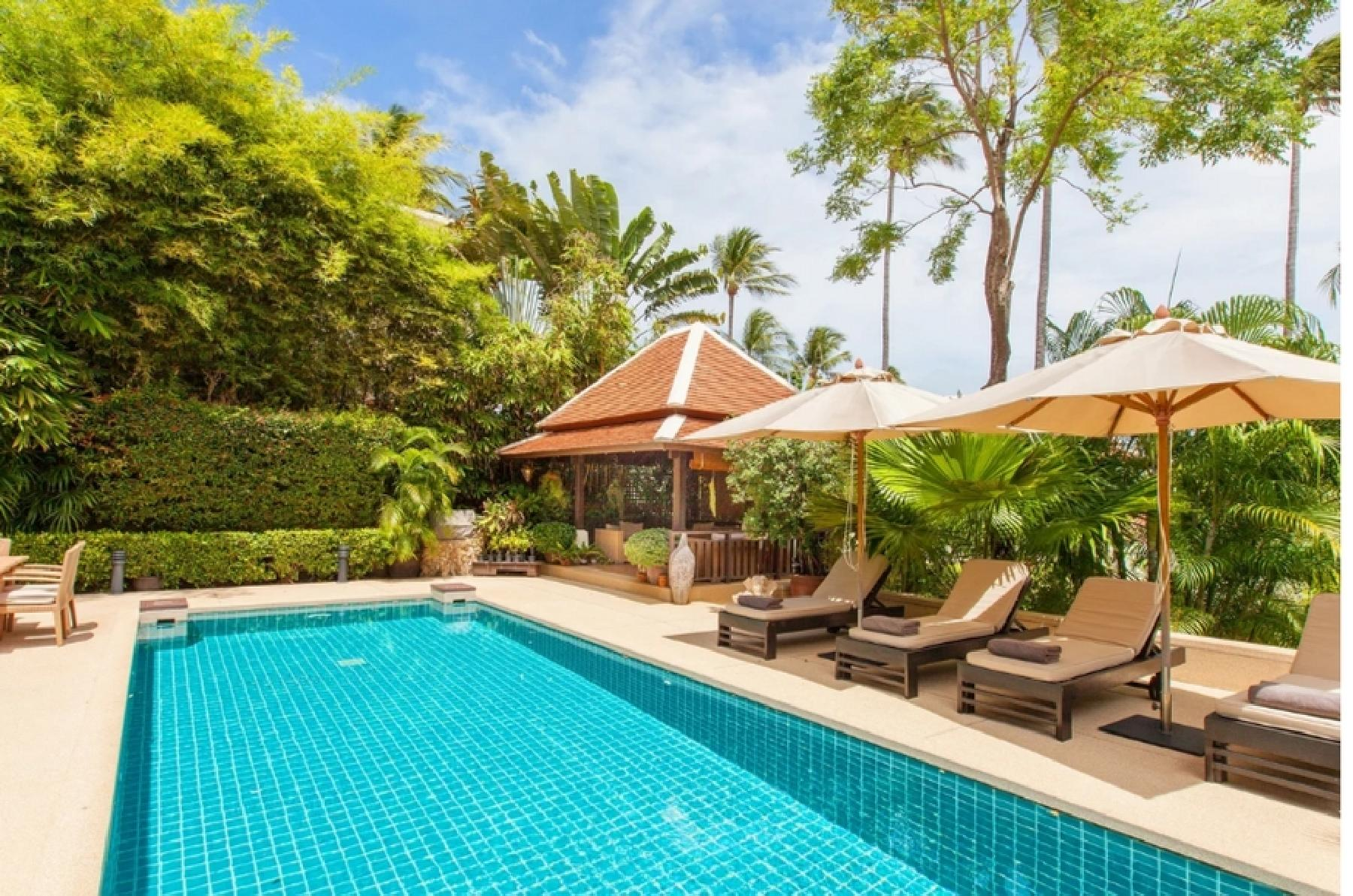 Thailand - Villa Maeve