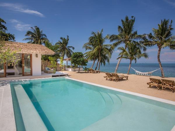 Thailand - Villa Kya Beach House