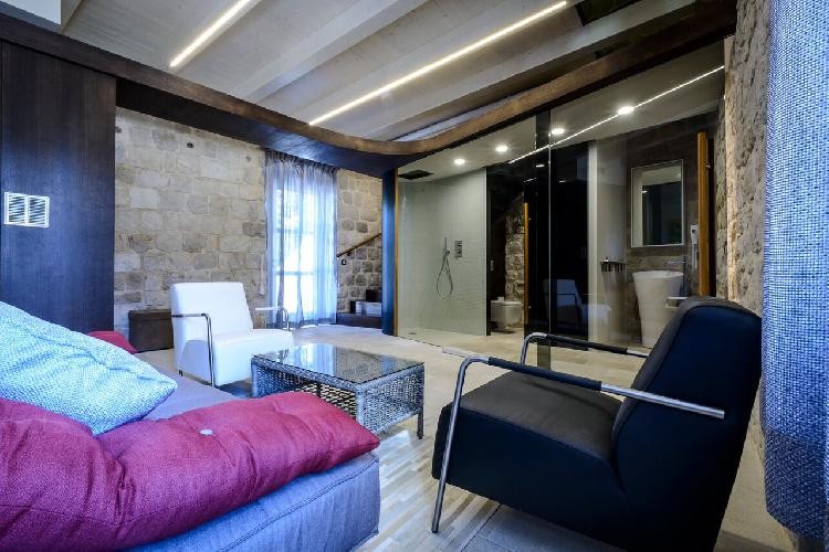fabulous Luxury Villa Castle Zaton holiday home
