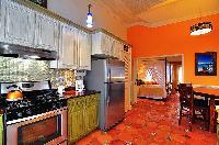 awesome interiors of Bahamas - Villa Allamanda luxury apartment