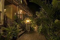lovely surroundings of Bahamas - Villa Allamanda luxury apartment