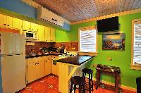 amazing interiors of Bahamas - Villa Allamanda luxury apartment