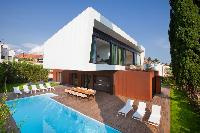 Luxury Villa Parens