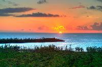 cool seaside Bahamas - Villa Allamanda Efficiency Suite luxury apartment