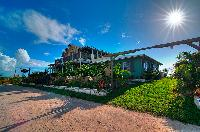 marvelous Bahamas - Villa Allamanda Efficiency Suite luxury apartment