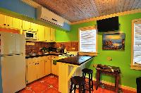 awesome interiors of Bahamas - Villa Allamanda Efficiency Suite luxury apartment