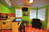 amazing interiors of Bahamas - Villa Allamanda Efficiency Suite luxury apartment