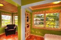 cool interiors of Bahamas - Villa Allamanda Efficiency Suite luxury apartment
