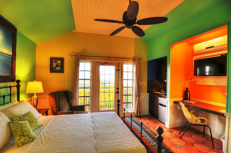 snug Bahamas - Villa Allamanda Queen Studio A luxury apartment, holiday home, vacation rental